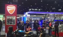 ยอดจองรถ Motor Expo แตะ 6,481 คัน