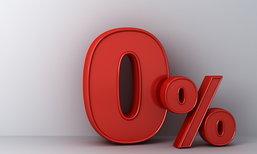 ผ่อน 0 เปอร์เซ็นต์ ของบัตรเครดิต ดีจริงเหรอ?