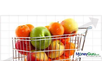 4 วิธีประหยัดในการซื้อผักผลไม้