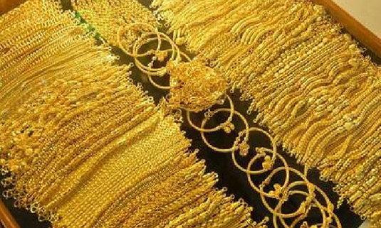 ราคาทองคงที่ ทองรูปพรรณขายออก 21,200 บาท