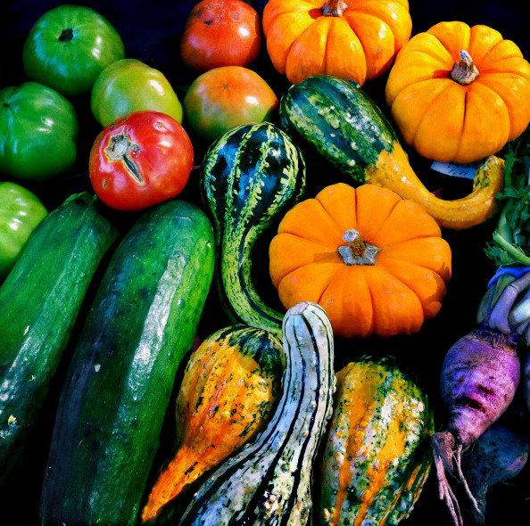 ราคาผัก ผลไม้ในตลาดสด ช่วงกินเจ