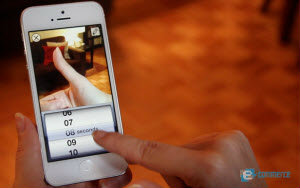 Snapchat มิติใหม่ของการแชร์ภาพ