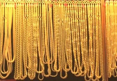 'จิตติ' มองตลาดทอง ยังซบเซา