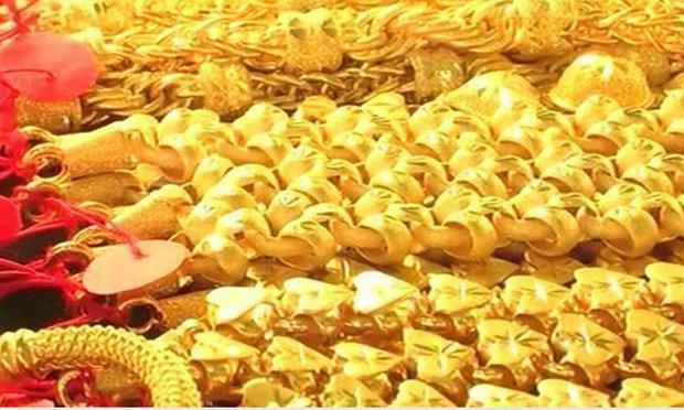 ราคาทองคำเปิดตลาดเช้าราคาปรับขึ้น 50 บาท