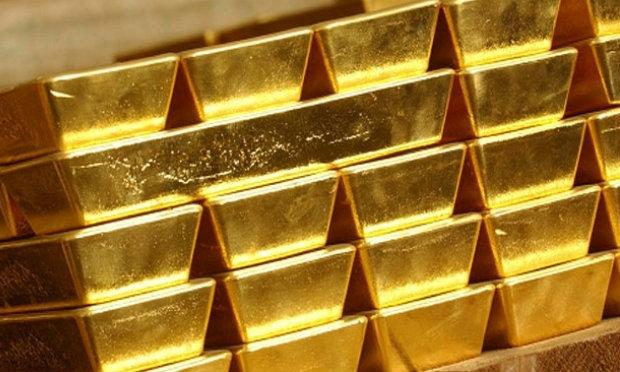 ทองคำย่อแรง น่าติดตาม