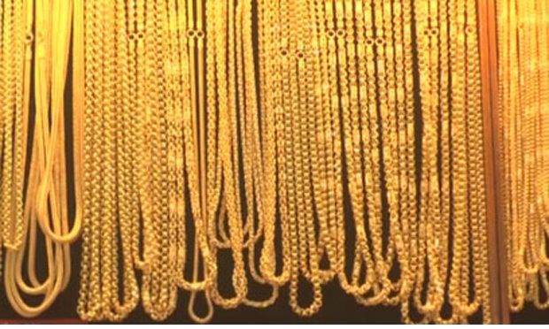 ราคาทองคำวันนี้รูปพรรณขายออกบาทละ18,800บ.