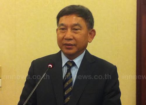 คค.เตรียมชงสนช.MOUไทย-จีนโครงการรถไฟทางคู่