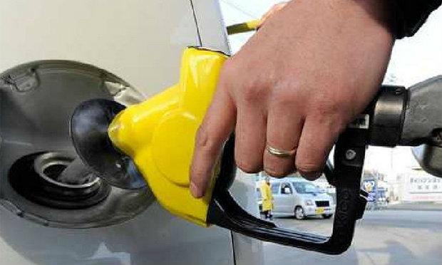 """น้ำมันยุค คสช.ราคาถูก ... รู้ไหม? """"เบนซิน-แก๊สโซฮอล์-ดีเซล""""ปรับลดลงกี่ครั้งแล้ว"""