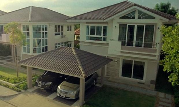 ธอส.ปล่อยเงินกู้ รายได้ไม่ถึง 15,000/ด. กู้ซื้อบ้านได้ 1.5 ล้าน