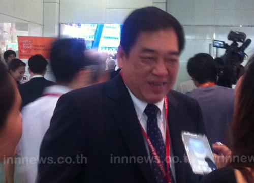 ส.อาหารแช่เยือกแข็งไทยห่วงปัญหา IUU