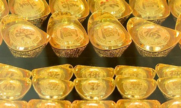 'จิตติ' ชี้ ทองมีโอกาสหลุด 18,000 บาท