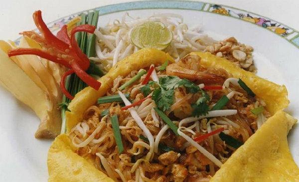อาหารไทยดัง! มะกันแห่ปรุงกินเอง
