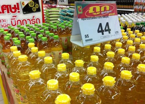 ห้างขนสินค้าเจจัดโปรโมชั่นถูกดูดกำลังซื้อปชช.