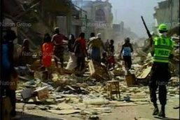 นักลงทุนเล็งทำ มาร์แชล แพลน ฟื้นฟูเฮติ
