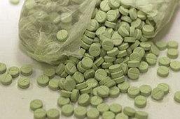 ปปส.ขยายผลจับยาบ้าที่บางพลีได้กว่า1ล้านเม็ด