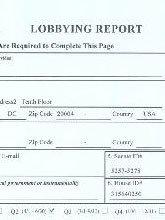 """จับโกหก? เปิดหลักฐานใหม่มัด""""แม้ว""""จ้างล็อบบี้ยิสต์ถึงกลางปี 2551 สวนทางทนายความอ้างสิ้นสุดปี 2550"""