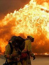 เพลิงไหม้รง.กระดาษเครือปูนใหญ่สูญกว่า20ล้าน