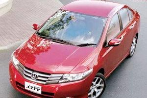 ฮอนด้าเร่งตรวจสอบซิตี้ 2008 โตโยต้า ยันรถไทยไม่กระทบ