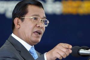 สื่อจิงโจ้ชี้ ฮุนเซน ผิดมารยาทขัดพิธีการทูต! อดีตทูตซัดทำเป็นผจก.การเมืองไทย