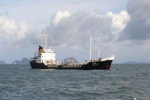 โจรสลัดจี้เรือประมงไทยนอกชายฝั่งโซมาเลีย