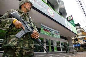 55 NGO ร้องไทยยกเลิก พ.ร.ก.ฉุกเฉิน