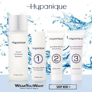 Double Triple Facial Intensive Essence Set