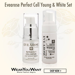 Evearose Perfect Cell Young Plus White