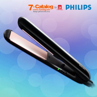 เครื่องหนีบผม Philips Essential Care รุ่น HP8319/00