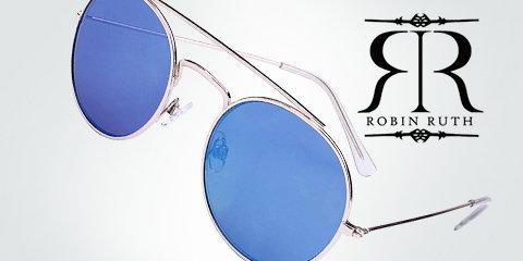 แว่นกันแดดแฟชั่น Robin Ruthรุ่น A-Z16702 B