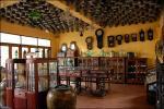 พิพิธภัณฑ์อยู่สุขสุวรรณ์ จ.ปราจีนบุรี