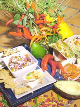 เทศกาลอาหาร แม๊กซิกัน