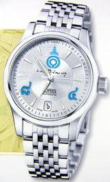 นาฬิกาทรงคุณคุณค่า เฉลิมพระเกียรติ 84 พรรษา