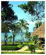 เดอะบีช เนเจอรัล รีสอร์ท (เกาะกูด)