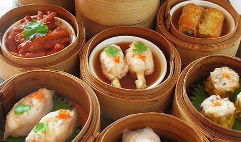 ห้องอาหารจีนซิงฟู