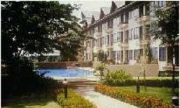 โรงแรมอุบลบุรี รีสอร์ท