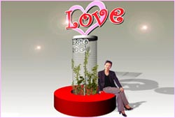 LOVE EXPO 200425 ปี คู่สร้างคู่สม