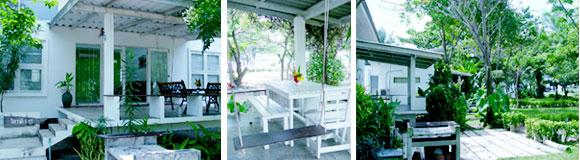 White@Sea Resort