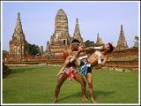 มหกรรมศิลปะการต่อสู้ป้องกันตัวแบบไทย และไหว้ครูมวยไทยโลก ครั้งที่ 5