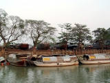 Ayutthaya By The River