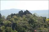 หินเต่า ที่สวนหินผางาม หรือ คุณหมิงเมืองเลย