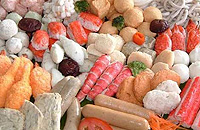 เทศกาลอาหารทะเลจังหวัดสมุทรสาคร