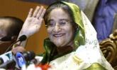 Sheik Hasina Wajed