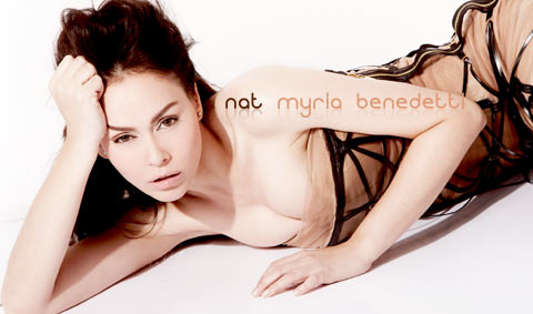 Nat Myria Wallpaper : Junoesque Madame