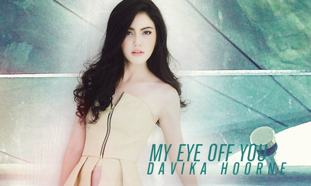 Davika Hoorne Wallpaper : My Eye Off You