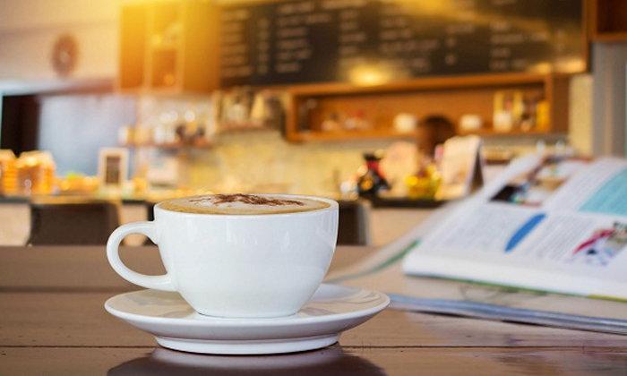 5 สิ่งควรรู้  ก่อนเปิดร้านกาแฟ