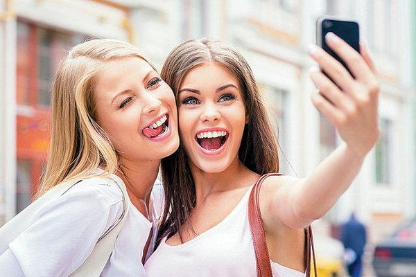 Aplikasi photo selfie terbaik